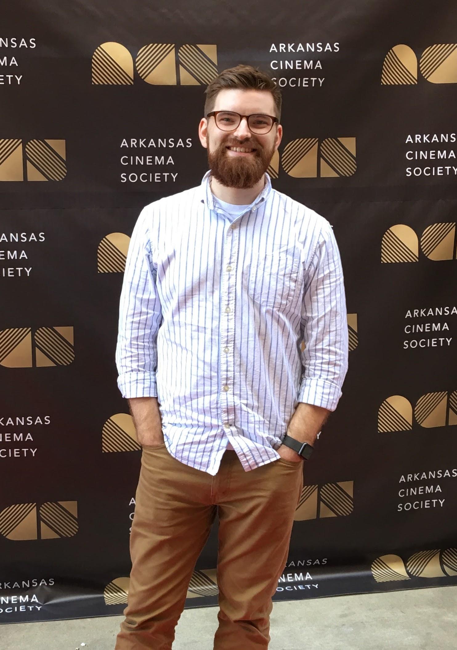 Andrew Sweatman
